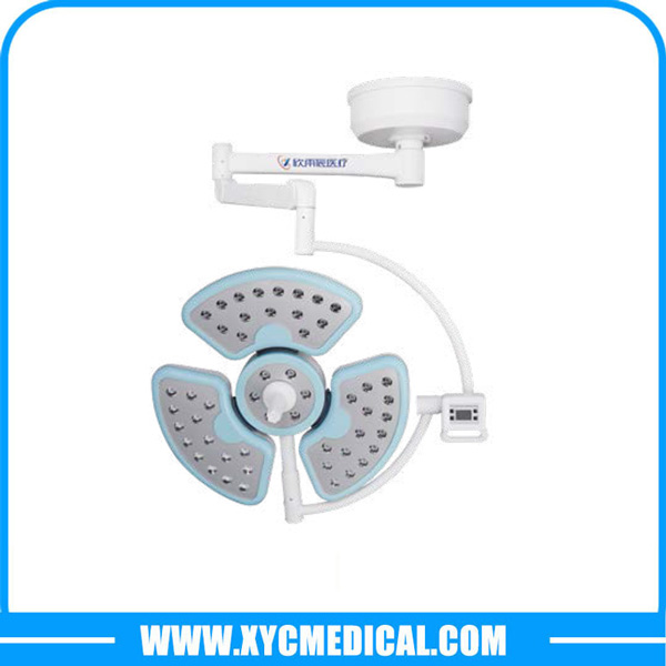 YCLED720 Ceiling Mounted Single Head LED Surgical Light